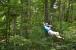 Zip Line Climb Aerial Trek